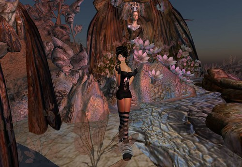 *Stars*Fashion* Emotion Promo 99 lindens by Cherokeeh Asteria