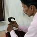 I'11: 09: Agra: Handicraft