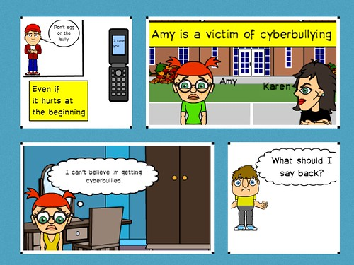 Cyberbully Collage 2