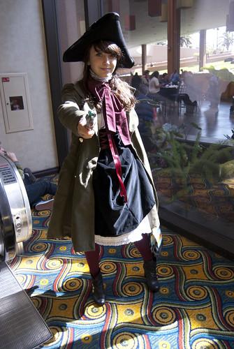 GALLIFREY ONE 2012