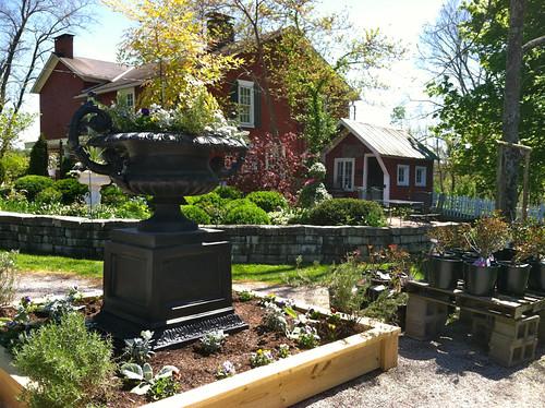 Streamcliff Gardens