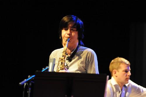 Anne Paceo Quintet @Cité de la Musique By McYavell - 120220 (17)