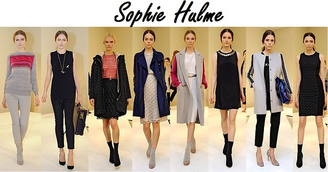 Sophie Hulme Collection