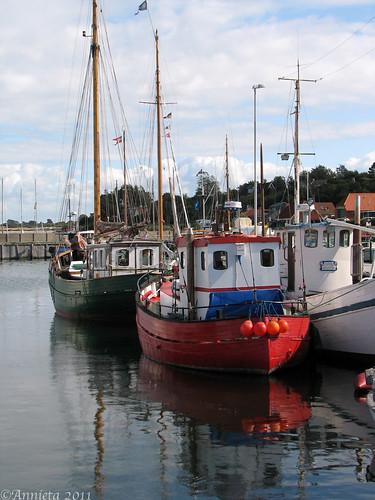 Odden havn (DK)