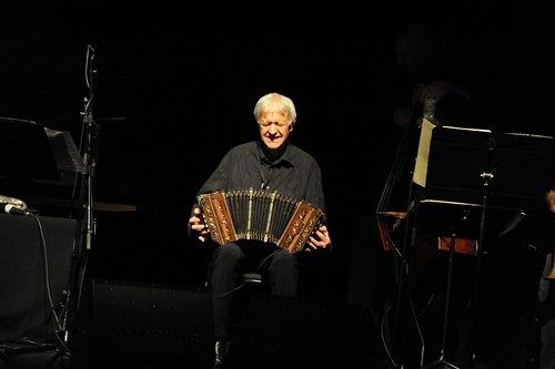 Michel Portal 'Bailador' @Grand Théâtre de Provence By McYavell - 120221 (2)