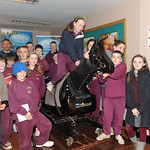 Horse Racing Education Morning for Primary Schools, April 2011