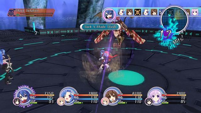 Hyperdimension Neptunia mk2 (42)
