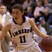 Women's Hoops Sails by Trinity to NESCAC Semis