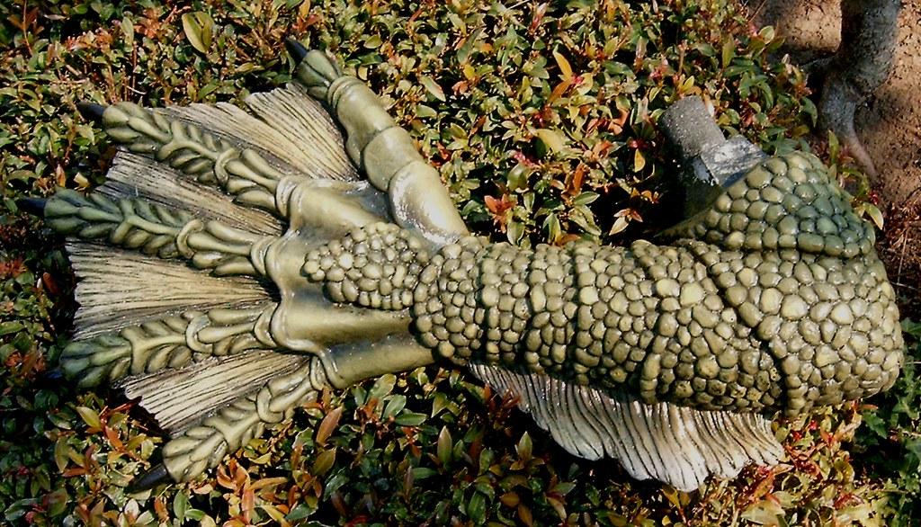 Universal Monsters Grave Walkers By Rubies