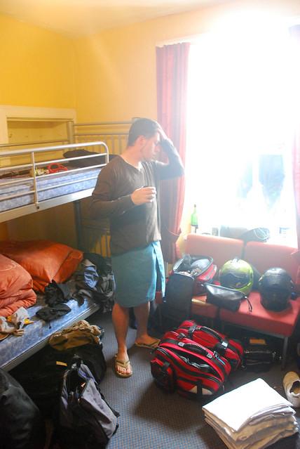 Tobermory Hostel