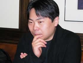 高木登〔Noboru TAKAGI〕 2007 ver.