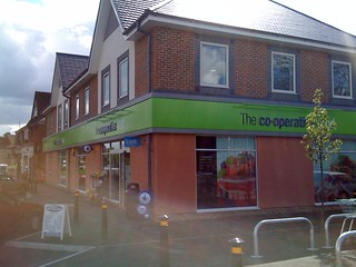 Picture of Co-Operative Food (Rose Hill)