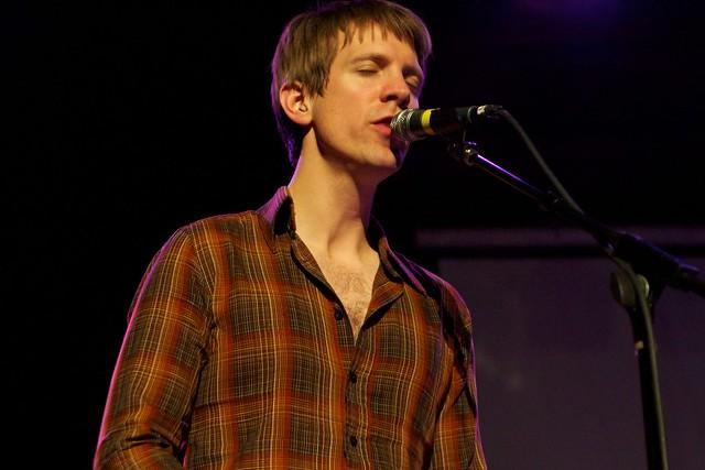 Shearwater @ Music Hall of Williamsburg 2/24/12