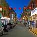 San Francisco - Twilight in Chinatown