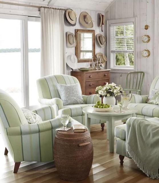 Hgtv Home Design Ideas: Sarah Richardson's Cottage