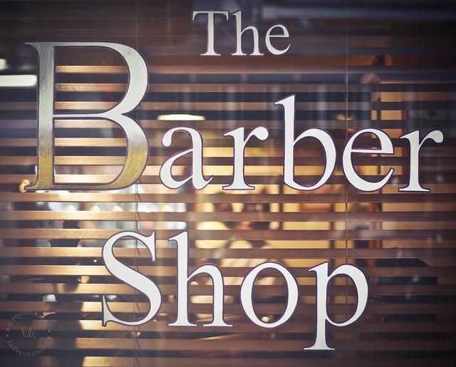 Cool Barber Shops
