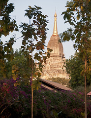 Myanmar, Pagodas and Temples