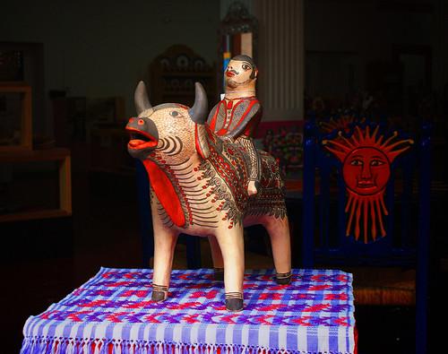 artesanias mexicanas juguetes madera