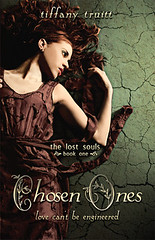 April 10th 2012 by Entangled Publishing, LLC               Chosen Ones (The Lost Souls #1) by Tiffany Truitt