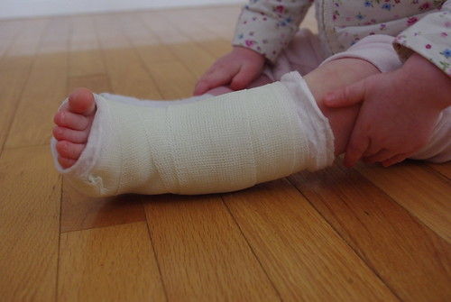 Little Cast by SashaWarner