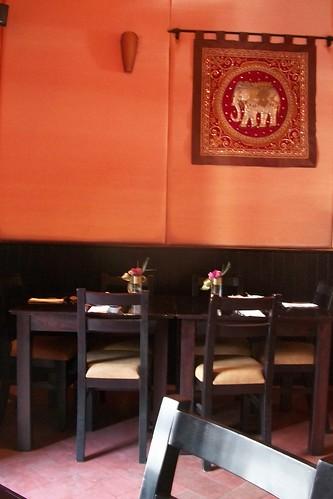 Cocina Thai en Oaxaca