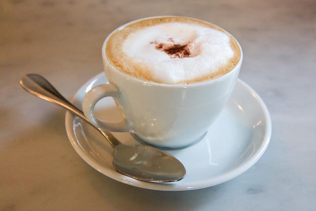 Kaffee, Cafe Sabarsky