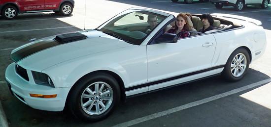 04 April 22 - Mustang (2)