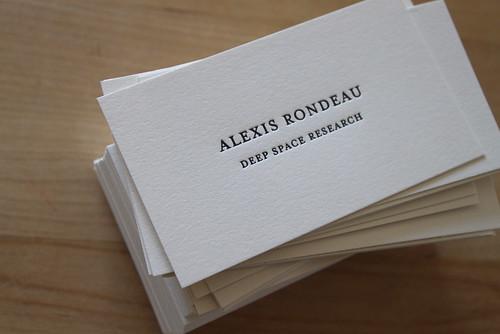 Business card trends for Business card trends