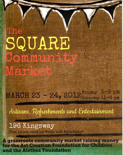 Square Community Market