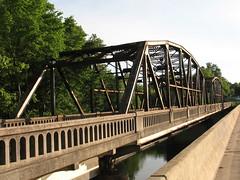 High Shoals River Bridge High Shoals NC