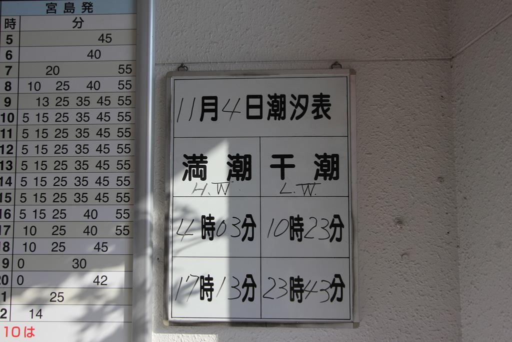 Miyajima One day tour (2)