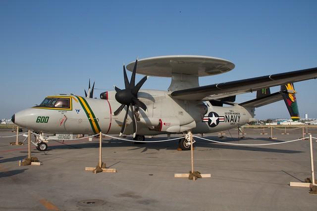 VAW-115 E-2C