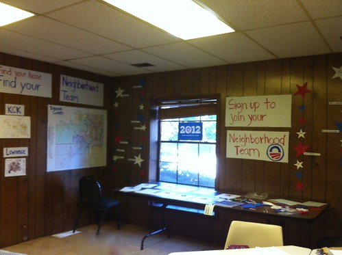 OFA - Kansas Office