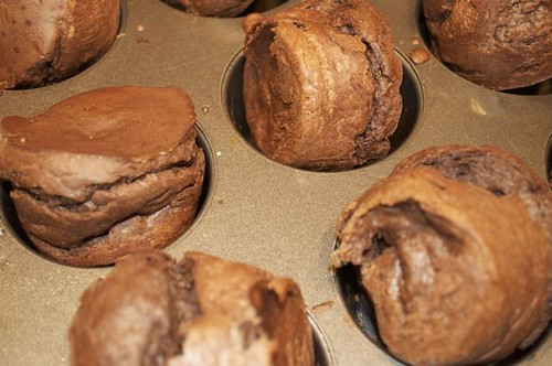 chocolate popovers 1