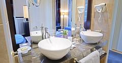 Junior suites vue Lac / Junior Suites with Lake view
