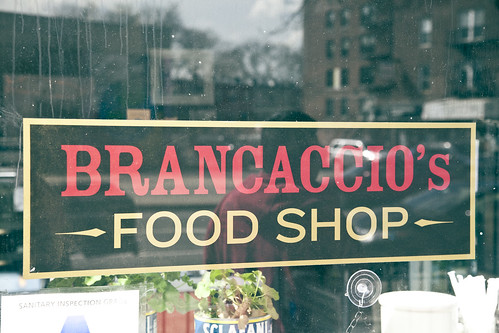 Brancaccio's Food Shop