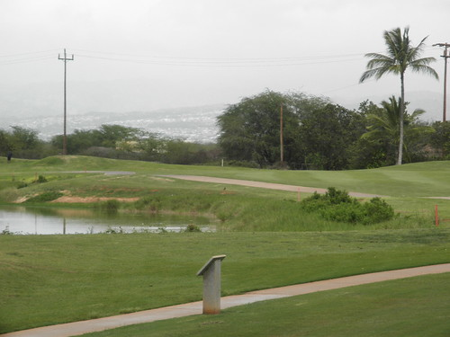Hawaii Prince Golf Club 302