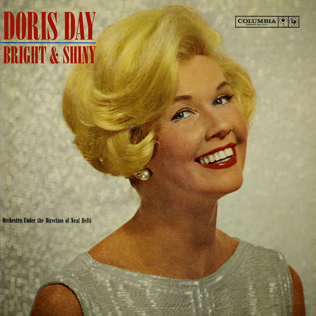 Doris Day - Bright and Shiny