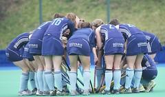 Investec Women's Hockey League - Premier Division - Reading vs Canterbury