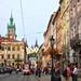 Market Square, Lviv, Ukraine