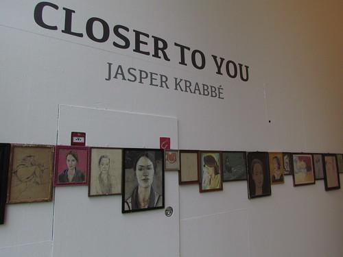 Jasper Krabbé: Closer to  You