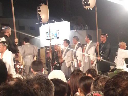 2009うちわ祭3日目