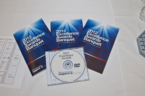 2012 Excellence Awards