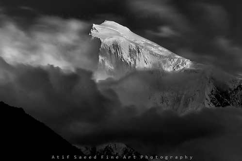pakistan mountain mountains nature landscape karakoram atifsaeed