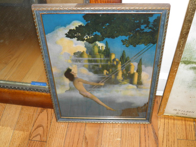 Roslyn Heights Tag Sale 048