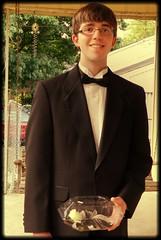 Michael's Senior Year JHS