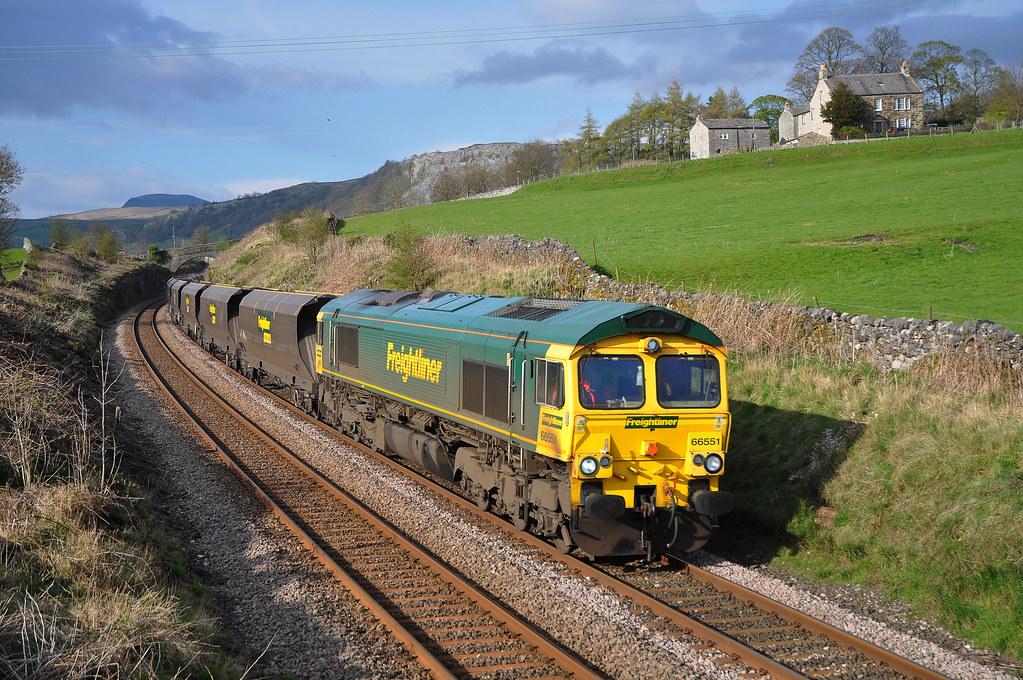 66551 6M32 Killoch-Drax Langcliffe 20.04.2012