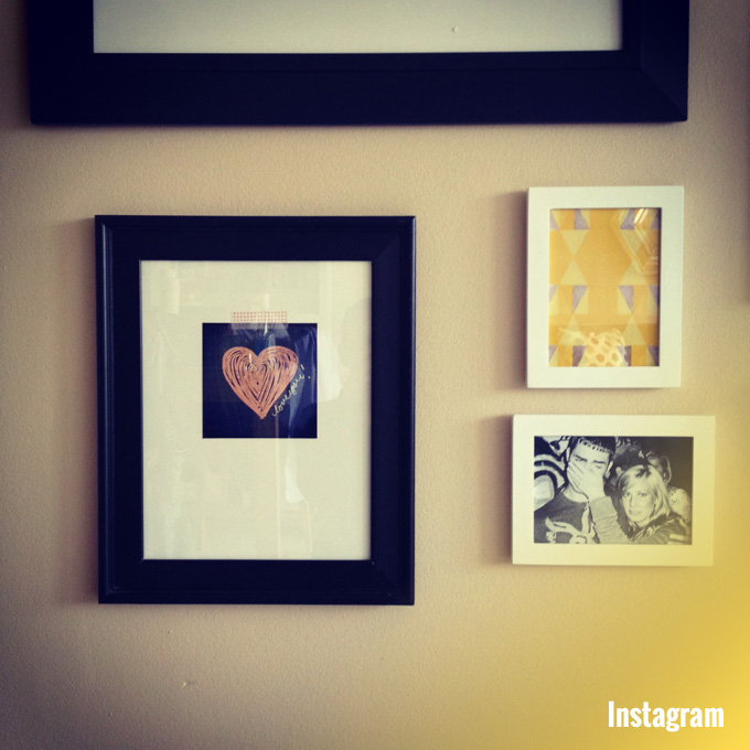 instagram washi tape art