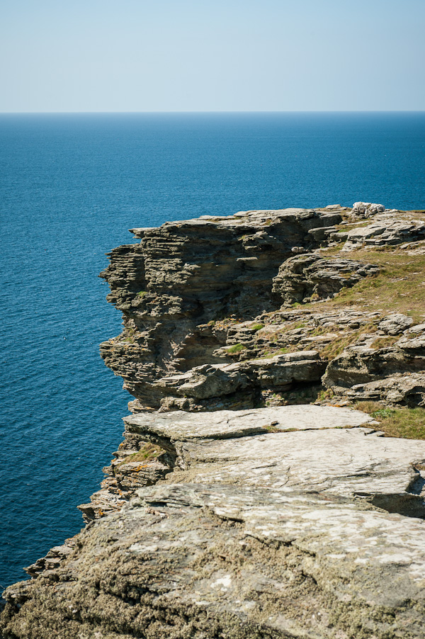 Tintagel Rocks