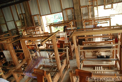 Hungduan Weaving Center